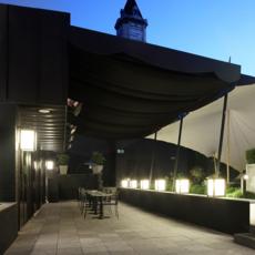 Kabaz floor led studio modular baladeuse d exterieur outdoor portable lamp  modular 11130832  design signed 34795 thumb