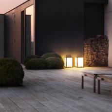 Kabaz floor led studio modular baladeuse d exterieur outdoor portable lamp  modular 11130832  design signed 34797 thumb
