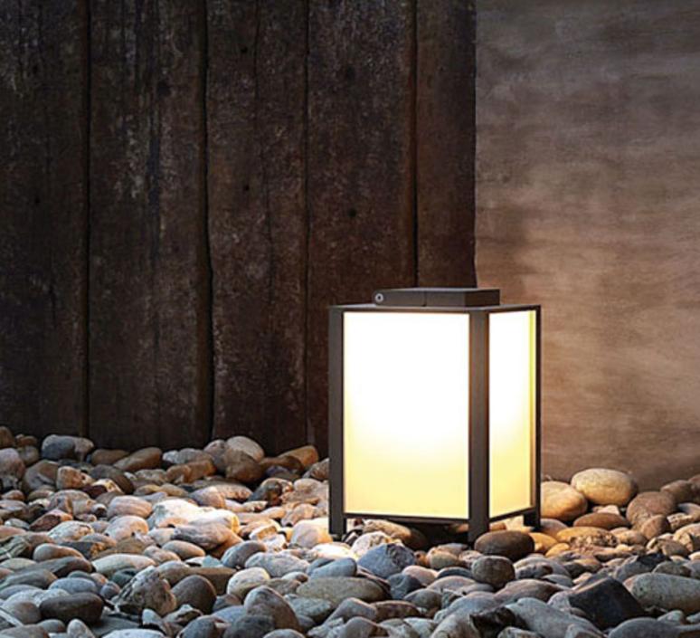 Kabaz floor led studio modular baladeuse d exterieur outdoor portable lamp  modular 11130832  design signed 34798 product