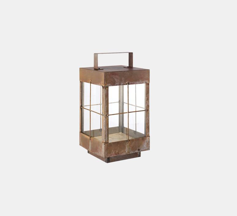 Lanterne  baladeuse d exterieur outdoor portable lamp  il fanale 266 11 ff  design signed nedgis 83507 product