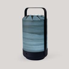 Mini chou yonoh creative studio baladeuse d exterieur outdoor portable lamp  lzf chou mpa 34  design signed nedgis 71195 thumb