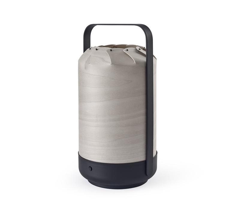 Mini chou yonoh creative studio baladeuse d exterieur outdoor portable lamp  lzf chou mpa 29  design signed nedgis 71200 product