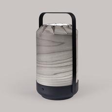 Mini chou yonoh creative studio baladeuse d exterieur outdoor portable lamp  lzf chou mpa 29  design signed nedgis 71201 thumb