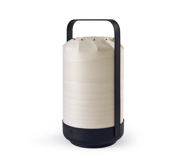 Mini chou yonoh creative studio baladeuse d exterieur outdoor portable lamp  lzf chou mpa 20  design signed nedgis 71184 product