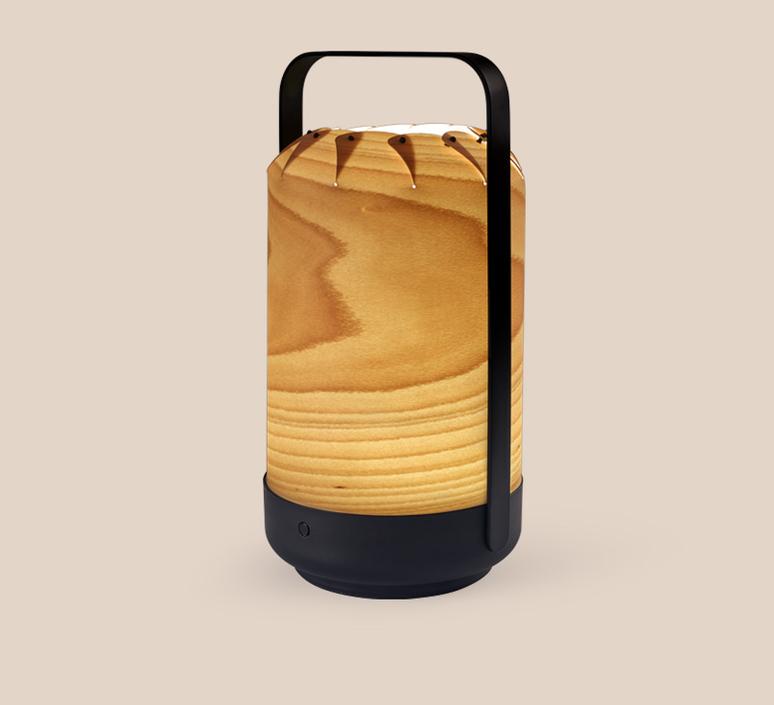 Mini chou yonoh creative studio baladeuse d exterieur outdoor portable lamp  lzf chou mpa 22  design signed nedgis 71188 product