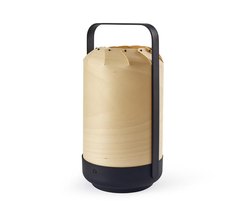 Mini chou yonoh creative studio baladeuse d exterieur outdoor portable lamp  lzf chou mpa 22  design signed nedgis 71189 product
