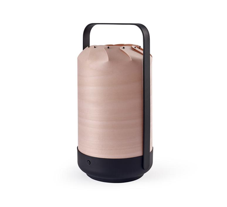 Mini chou yonoh creative studio baladeuse d exterieur outdoor portable lamp  lzf chou mpa 33  design signed nedgis 71204 product