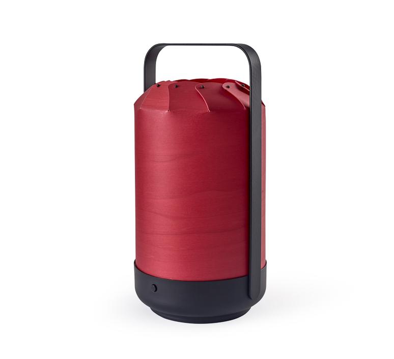Mini chou yonoh creative studio baladeuse d exterieur outdoor portable lamp  lzf chou mpa 26  design signed nedgis 71192 product