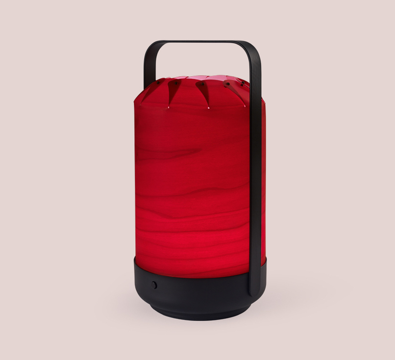 Mini chou yonoh creative studio baladeuse d exterieur outdoor portable lamp  lzf chou mpa 26  design signed nedgis 71193 product