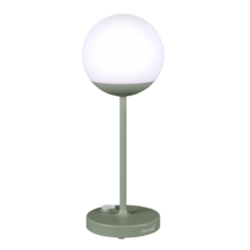 Moon tristan lohner baladeuse d exterieur outdoor portable lamp  fermob 5301 vert  design signed 44963 thumb