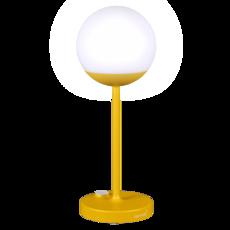 Moon tristan lohner baladeuse d exterieur outdoor portable lamp  fermob 5301 jaune  design signed 44970 thumb