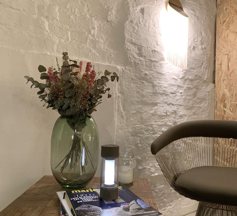 Tjoepke alex bergman baladeuse d exterieur outdoor portable lamp  fatboy 103718  design signed nedgis 78525 product