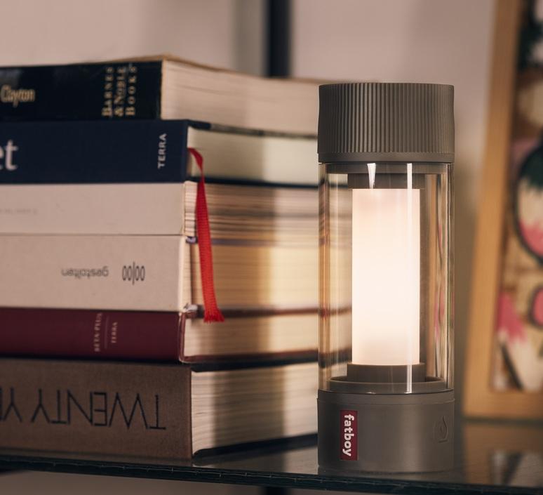 Tjoepke alex bergman baladeuse d exterieur outdoor portable lamp  fatboy 103718  design signed nedgis 79678 product