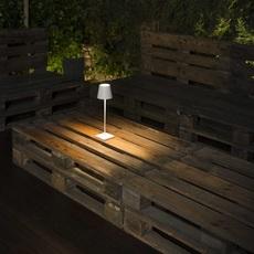 Toc estudi ribaudi baladeuse d exterieur outdoor portable lamp  faro 70775  design signed nedgis 106056 thumb