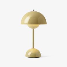 Flowerpot vp9 verner panton baladeuse portable lamp  andtradition 20758801  design signed nedgis 126503 thumb