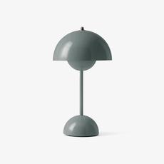 Flowerpot vp9 verner panton baladeuse portable lamp  andtradition 20755401  design signed nedgis 122837 thumb