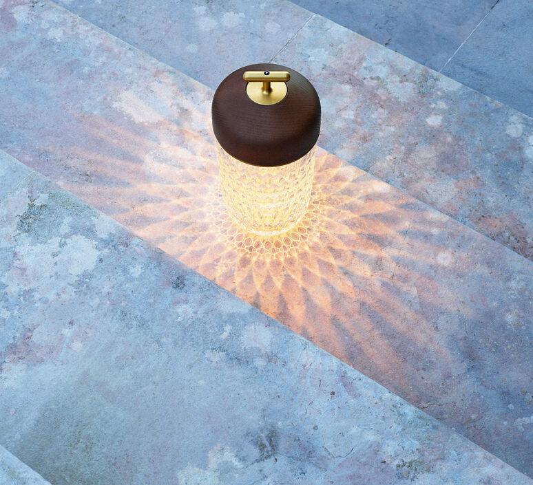 Folia noe duchaufour lawrance baladeuse portable lamp  saint louis 1506e500  design signed nedgis 104087 product