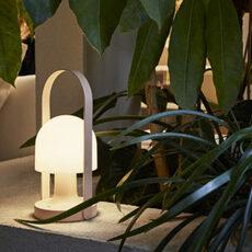 Follow me inma bermudez baladeuse portable lamp  marset a657 021  design signed nedgis 85006 thumb
