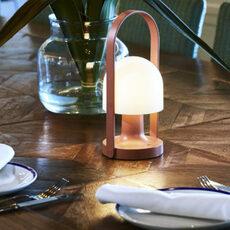 Follow me inma bermudez baladeuse portable lamp  marset a657 22  design signed nedgis 85013 thumb