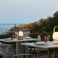 Follow me inma bermudez baladeuse portable lamp  marset a657 22  design signed nedgis 85014 thumb