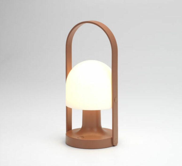 Follow me inma bermudez baladeuse portable lamp  marset a657 22  design signed nedgis 85015 product