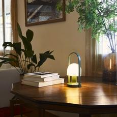 Follow me inma bermudez baladeuse portable lamp  marset a657 020  design signed nedgis 100702 thumb