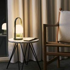 Follow me inma bermudez baladeuse portable lamp  marset a657 020  design signed nedgis 84999 thumb