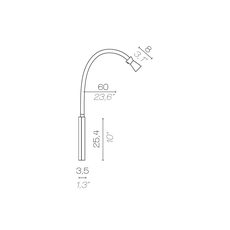 G t batterie king and roselli baladeuse portable lamp  contardi acam 002483  design signed nedgis 88018 thumb