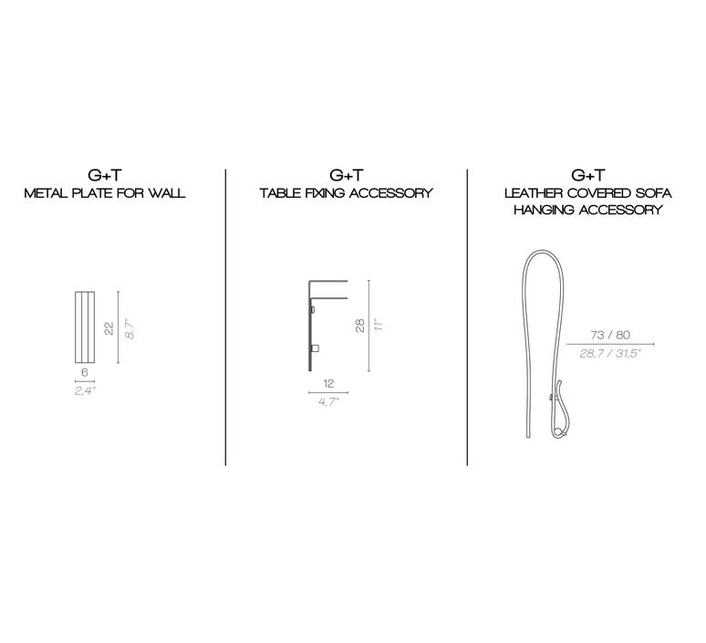 G t batterie king and roselli baladeuse portable lamp  contardi acam 002483  design signed nedgis 88020 product
