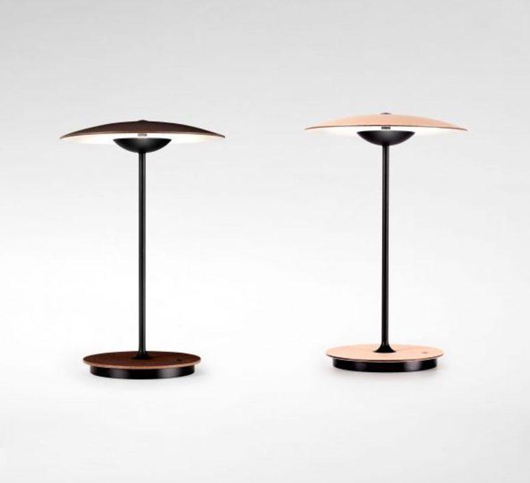 Ginger 20 m joan gaspar baladeuse portable lamp  marset a662 141  design signed 44390 product