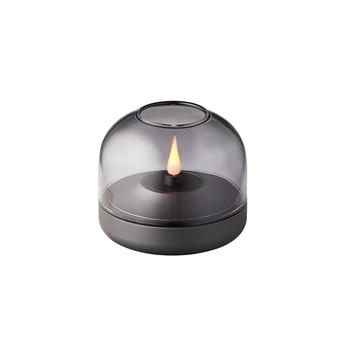 Baladeuse glow 08 gris fume led k lm o8 1cm h9 4cm koodoo normal