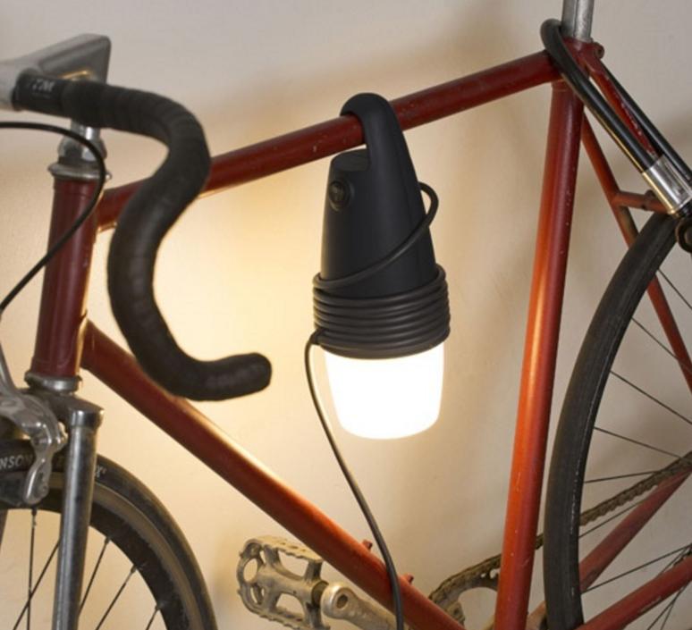 Hook oiko design office baladeuse portable lamp  faro 28369  design signed 33315 product