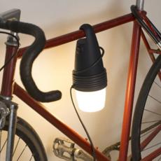 Hook oiko design office baladeuse portable lamp  faro 28369  design signed 33315 thumb