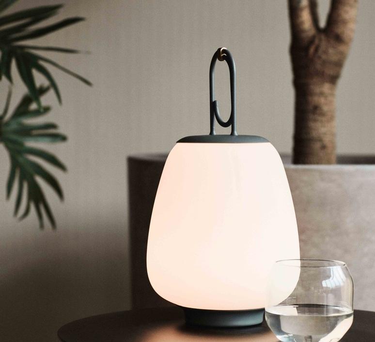 Lucca sc51 space copenhagen baladeuse portable lamp  andtradition 83482001  design signed nedgis 82480 product