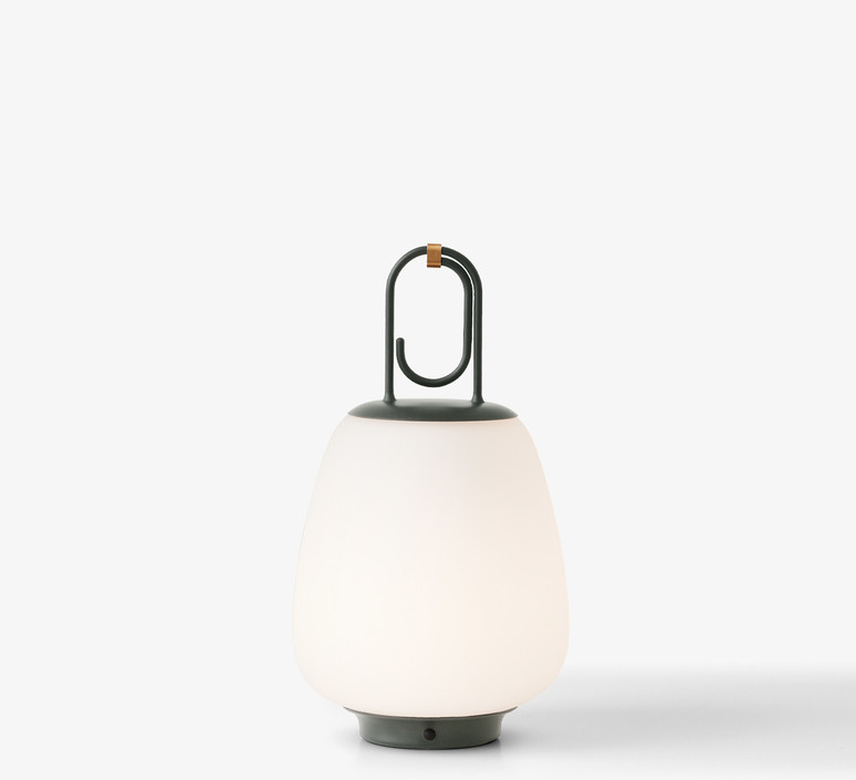 Lucca sc51 space copenhagen baladeuse portable lamp  andtradition 83482001  design signed nedgis 82481 product