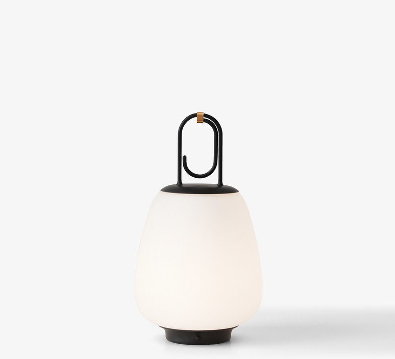 Lucca sc51 space copenhagen baladeuse portable lamp  andtradition 83482000  design signed nedgis 82491 product
