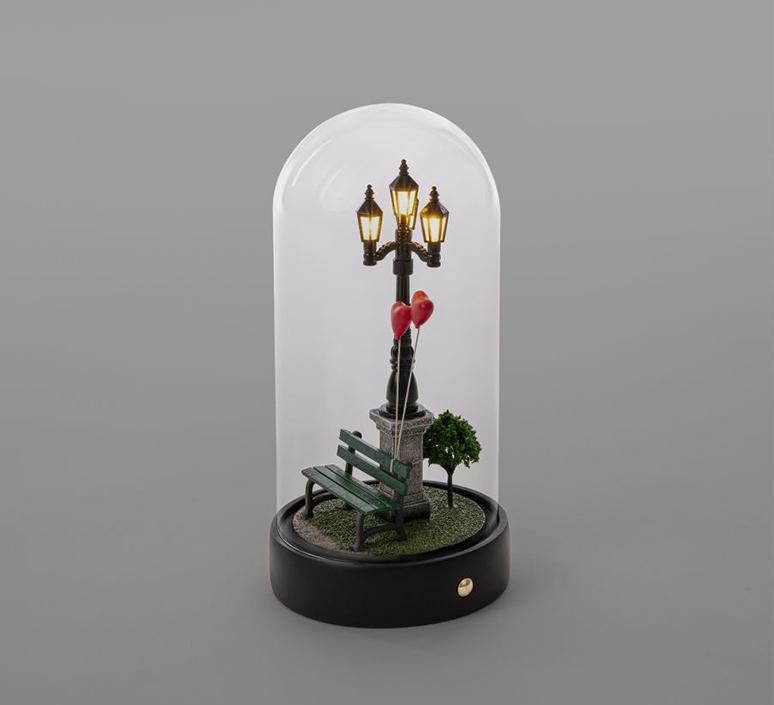 My little valentine marcantonio raimondi malerba baladeuse portable lamp  seletti 10469  design signed nedgis 97890 product