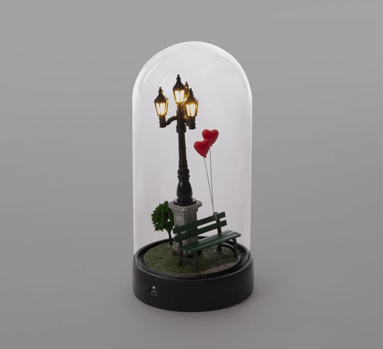 My little valentine marcantonio raimondi malerba baladeuse portable lamp  seletti 10469  design signed nedgis 97891 product
