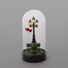 My little valentine marcantonio raimondi malerba baladeuse portable lamp  seletti 10469  design signed nedgis 97893 thumb
