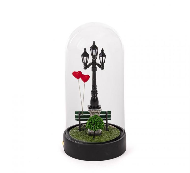 My little valentine marcantonio raimondi malerba baladeuse portable lamp  seletti 10469  design signed nedgis 97898 product