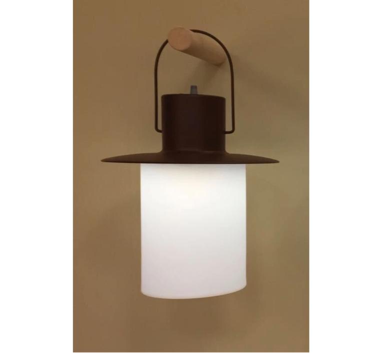 Nautic josep novell ernest perera baladeuse portable lamp  alma light 5210 012  design signed nedgis 116344 product