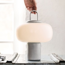 Nox alfredo haberli baladeuse portable lamp  astep a02 t12 000g a02 a01 000g  design signed nedgis 79191 thumb