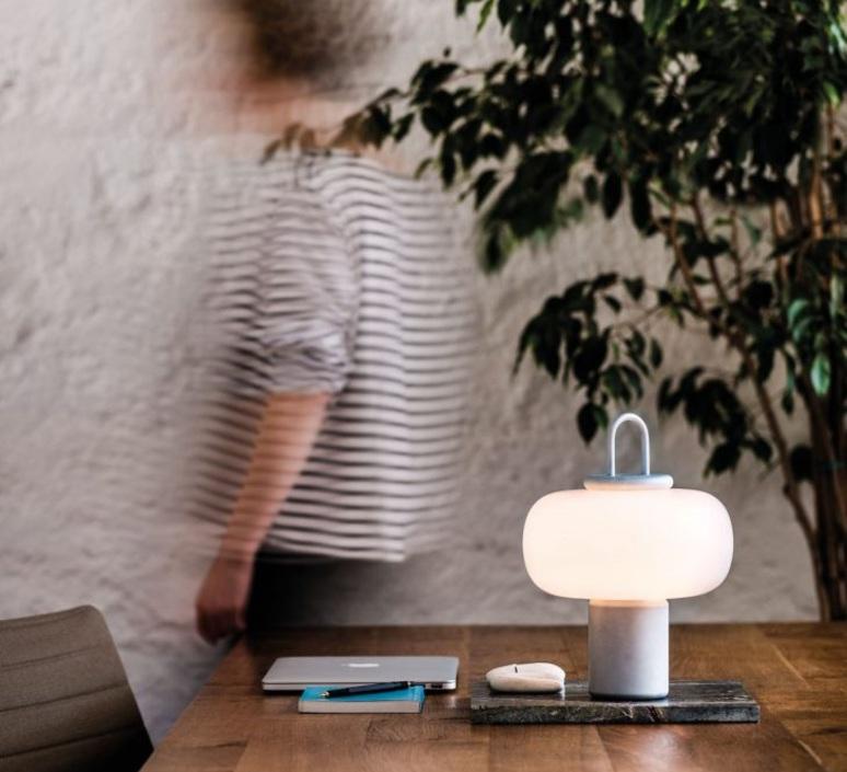 Nox alfredo haberli baladeuse portable lamp  astep a02 t12 000g a02 a01 000g  design signed nedgis 79192 product