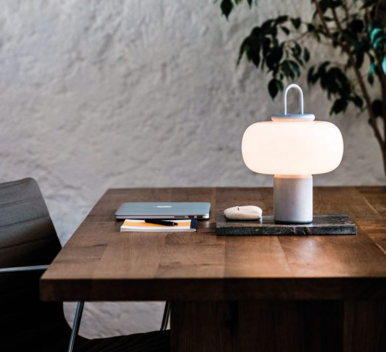 Nox alfredo haberli baladeuse portable lamp  astep a02 t12 000g a02 a01 000g  design signed nedgis 79193 product