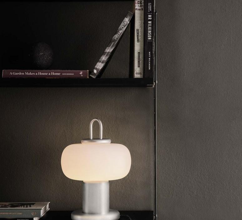 Nox alfredo haberli baladeuse portable lamp  astep a02 t12 000g a02 a01 000g  design signed nedgis 79195 product