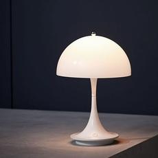 Panthella baladeuse verner panton baladeuse portable lamp  louis poulsen 5744166661  design signed nedgis 81907 thumb