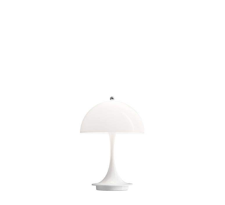 Panthella baladeuse verner panton baladeuse portable lamp  louis poulsen 5744166661  design signed nedgis 81909 product