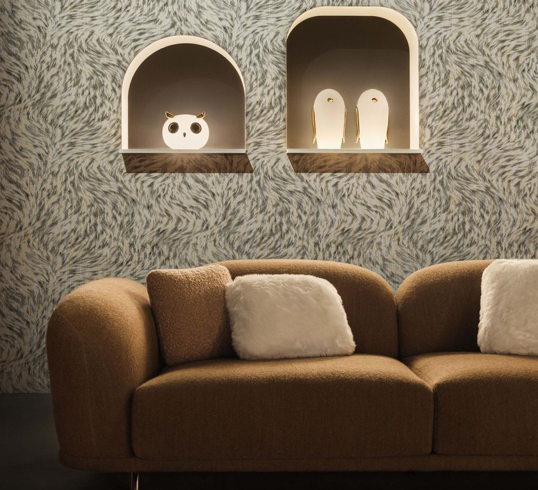 Pet light noot noot  baladeuse portable lamp  moooi molpet01   design signed 57375 product