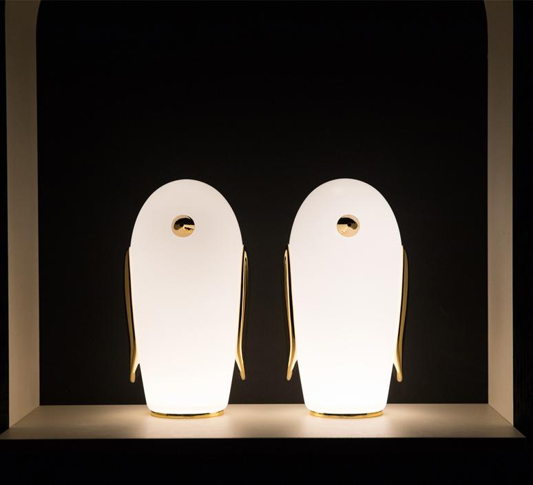Pet light noot noot  baladeuse portable lamp  moooi molpet01   design signed 57376 product