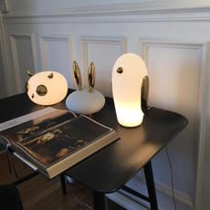 Pet light noot noot  baladeuse portable lamp  moooi molpet01   design signed 57390 thumb